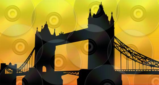 CD Printing London