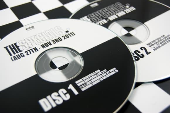 recordable cd duplication