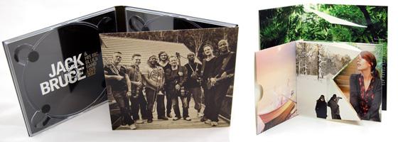 DVD Packaging Printing