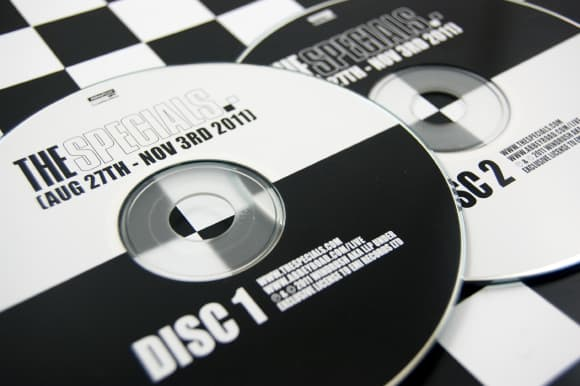 reordable cds for duplication