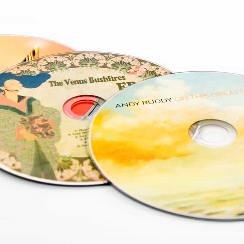 CD-Duplication-Litho-Print-Venus-Bushfires