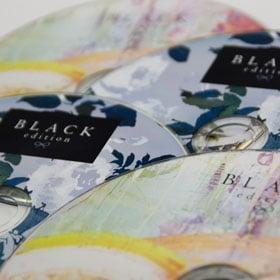 Data CD & DVD Selection