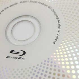 Video Blu-ray Duplication